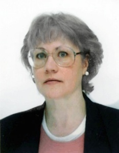 Dr Dinah Parums